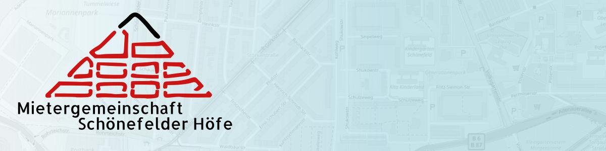Mietergemeinschaft Schönefelder Höfe Leipzig